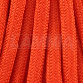 Atwood Paracord 550, Neon Orange 30,5m