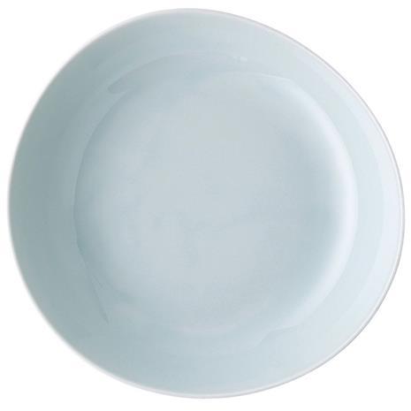Rosenthal Junto Deep Plate 25 cm, Opal Green