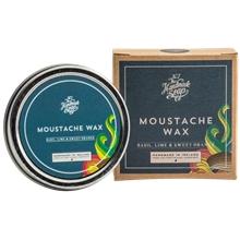 Moustache Wax Basil, Lime & Sweet Orange 30 gr