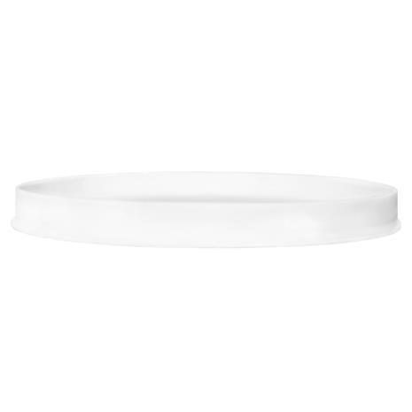 DBKD Astillbe Plate, White