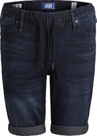 Jack & Jones Rick Dash Shortsit, Blue Denim 146