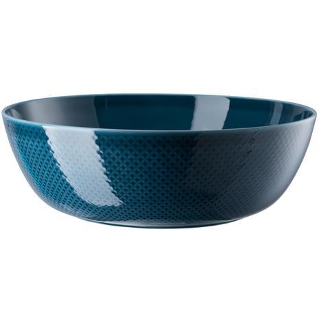 Rosenthal Junto Bowl 33 cm, Ocean Blue