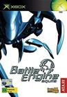 Battle Engine Aquila, Xbox -peli