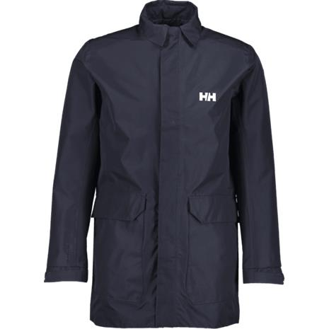 Helly Hansen M DUBLINER COAT NAVY