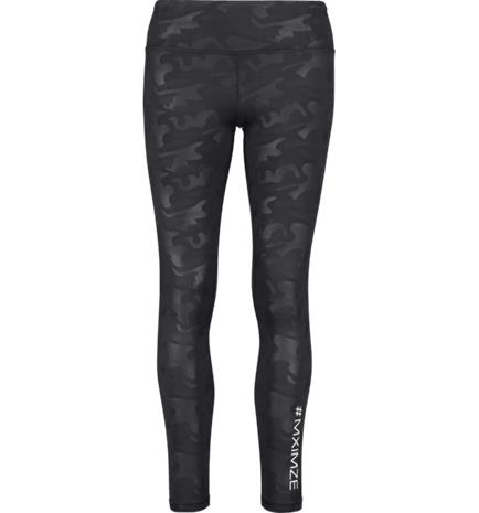 #mximze SO PRINTED TIGHT W BLACK AOP