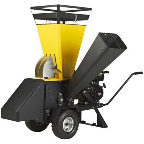 Texas Expert Shredder 200, oksasilppuri