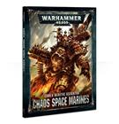 Codex: Chaos Space Marines 2019 WH40