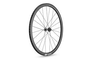 "PRC 1100 Dicut® 35 DB Carbon Rennrad-Vorderrad 28""""/700C Disc-Brake"
