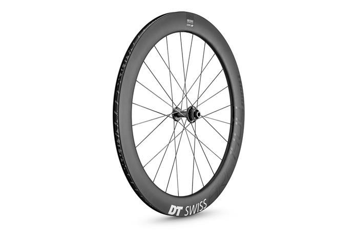 "ARC 1400 Dicut® 62 DB Carbon Rennrad-Vorderrad 28""""/700C Disc-Brake"