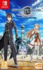 Sword Art Online: Hollow Realization, Nintendo Switch -peli