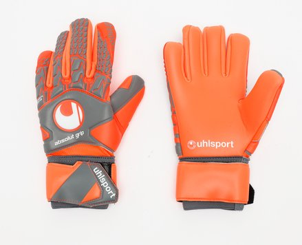 Uhlsport Aerored Absolut Grip HN