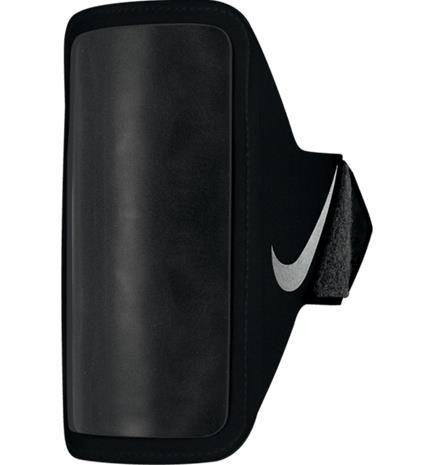 Nike LEAN ARM BAND PLUS BLACK