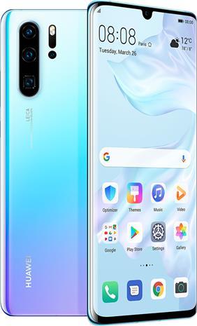 Huawei P30 Pro 128GB 6GB RAM, puhelin