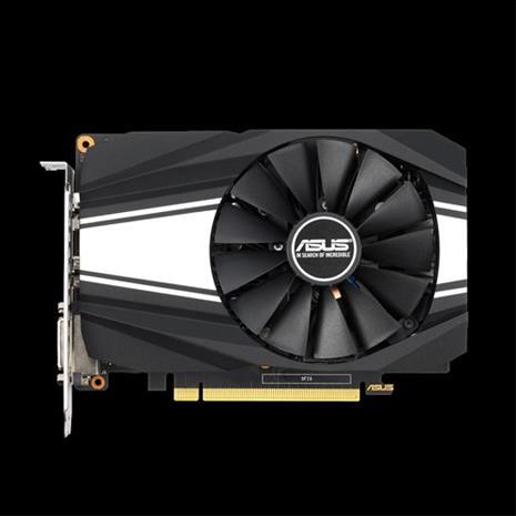 ASUS GeForce GTX 1660 Phoenix 6 GB, PCI-E, näytönohjain