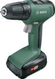 Bosch UniversalDrill 18 (06039C8001) 1x1,5Ah, akkuporakone