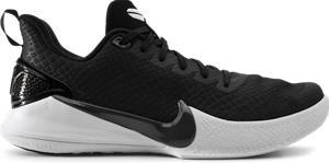 Nike MAMBA FOCUS BLACK/WHITE