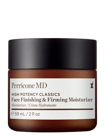 Perricone MD High Potency Classics Face Finishing & Firming Moisturizer Nude