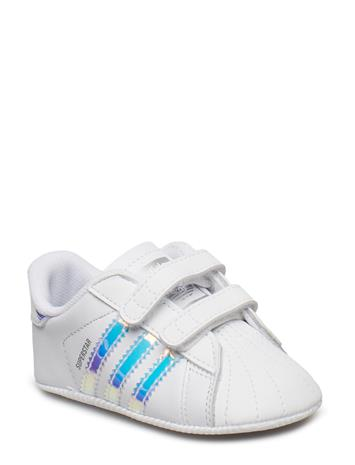 adidas Originals Superstar Crib Valkoinen