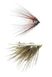 Sea Trout Spey Series, SDS 3cm Frödin putkiperho