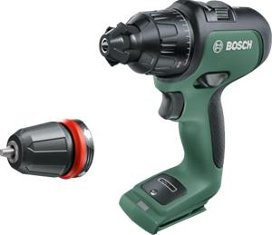 Bosch AdvancedImpact 18 (06039B5104) 18V, akkuiskuporakone (ilman akkua ja laturia)