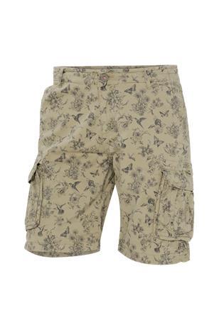 "Dstrezzed ""Shortsit Combat Shorts Botanic Lt. Stretch Twill"""