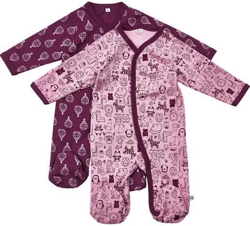 Pippi Pyjamat, Lilac 56