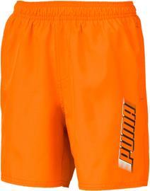 Puma ESS Shortsit, Orange 152