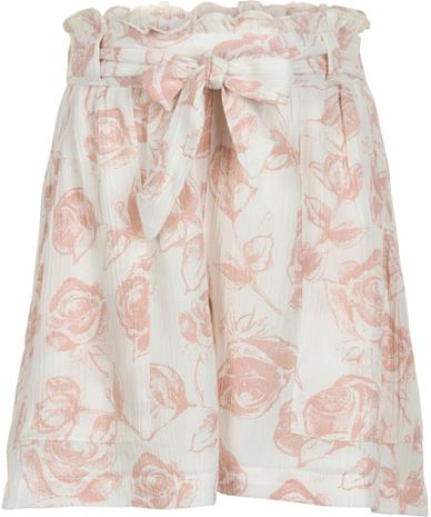 Creamie Roses Shortsit, Cloud 128