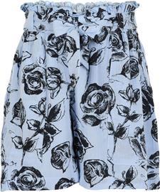 Creamie Roses Shortsit, Xenon Blue 122