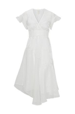 "Y.A.S ""Mekko Chello SS Dress"""