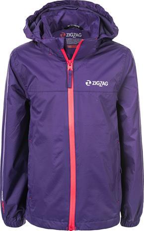 Zigzag Echo Takki, Imperial Purple 5 vuotta