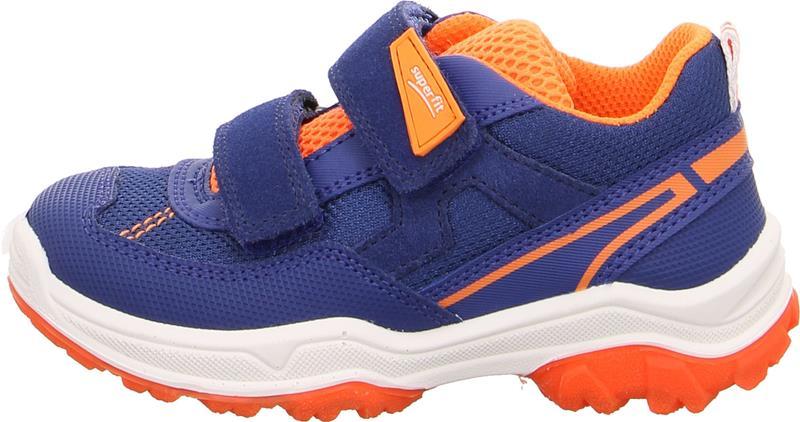 Superfit Jupiter Tennarit, Blue/Orange 27