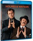 Holmes & Watson (2018), elokuva