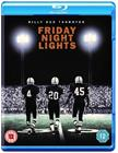 Friday Night Lights (2004, Blu-Ray), elokuva