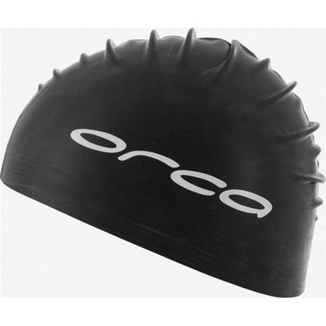Orca Latex Swimcap