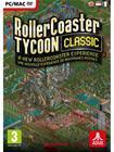 RollerCoaster Tycoon Classic, PC -peli