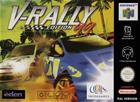 V-Rally Edition '99, Nintendo 64 -peli