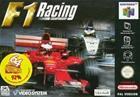 F1 Racing Championship, Nintendo 64 -peli