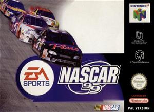 Nascar 99, Nintendo 64 -peli