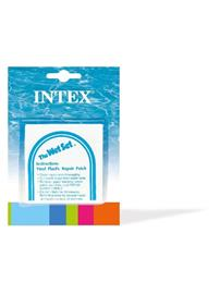 Intex Repair Patches Stick-On Blister Card