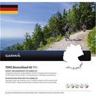 Garmin TOPO Germany v8 PRO, karttaohjelmisto