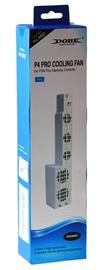 Playstation Pro Cooling Fan, PS4 -tarvike