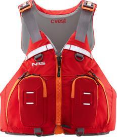 NRS Cvest , punainen