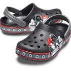 Crocs Fun Lab Empire Band Clog * Ilmainen Toimitus *