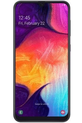 Samsung Galaxy A50 128GB 4GB RAM, puhelin