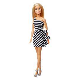 Barbie GJF85 - 60th Anniversary Doll, nukke