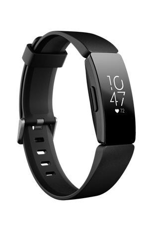 Fitbit Inspire HR, aktiivisuusranneke