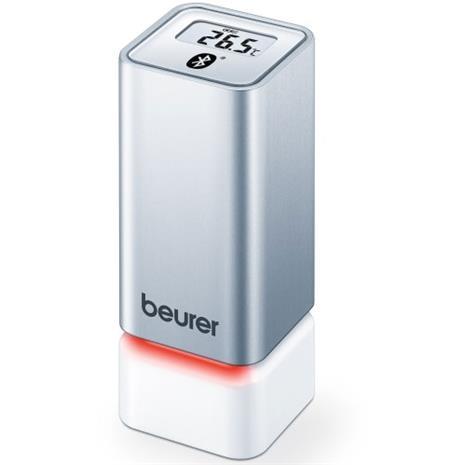 Beurer HM 55, lämpö- ja kosteusmittari