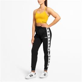 Better Bodies Chelsea track pants, black