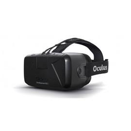 Oculus Rift VR for PC, VR -paketti